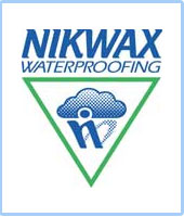 Nik Wax Waterproofing